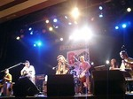 「民ROCK FES」椿